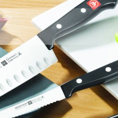 Professional Kitchen Knives Table Rug Shop High Quality Premium Cutlery