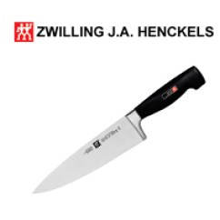 Professional Kitchen Knives Restaurant Equipment Shop High Quality Premium Cutlery Zwilling Ja Henckels