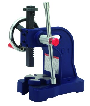 Manual  1 ton Arbor press
