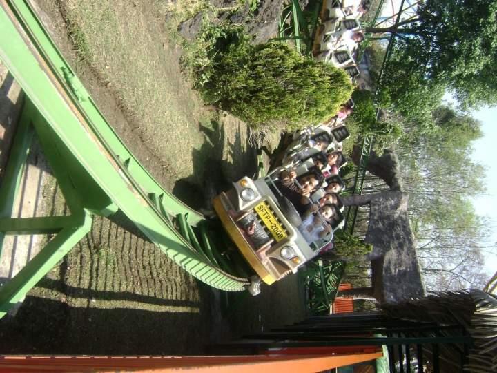 Fotos del Six Flags Mxico  slo entrada en Ciudad de Mxico