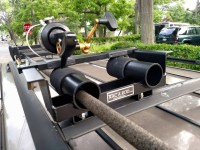 Diy Fishing Rod Holder For Roof Rack | Diydry.co