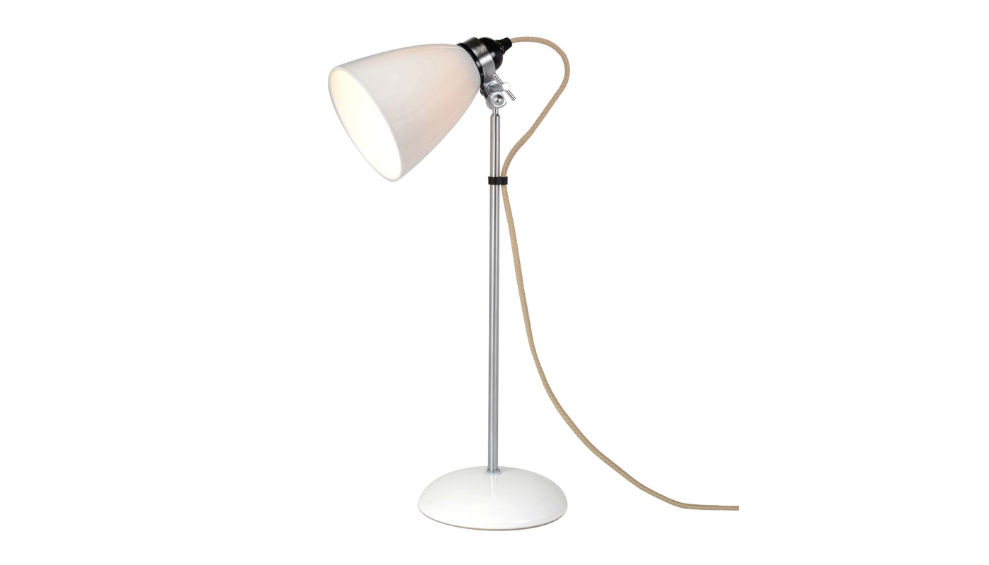 Hector Medium Dome Table Lamp By Original Btc
