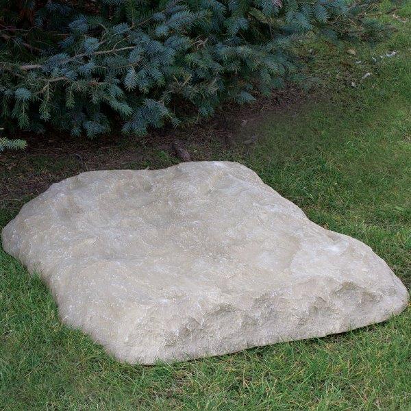 artificial rocks faux