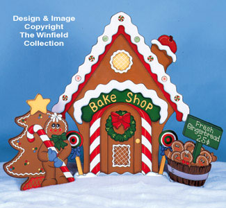 Winfield Collection Free Patterns
