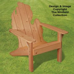 Adirondack Chair Plan Kids Wooden Table And Set Furniture Plans Michigan