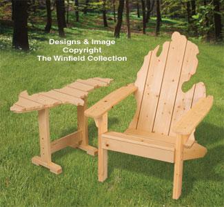 adirondac chair plans ergonomic mesh uk new items adirondack michigan up table