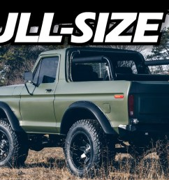 78 79 full size ford bronco parts u0026 accessories wild horses73 96 full size bronco [ 1600 x 533 Pixel ]