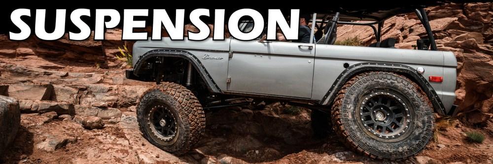 medium resolution of front suspension components