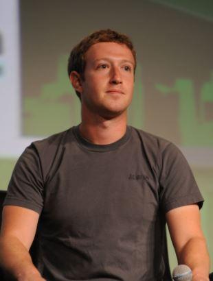acerca de zuckerberg