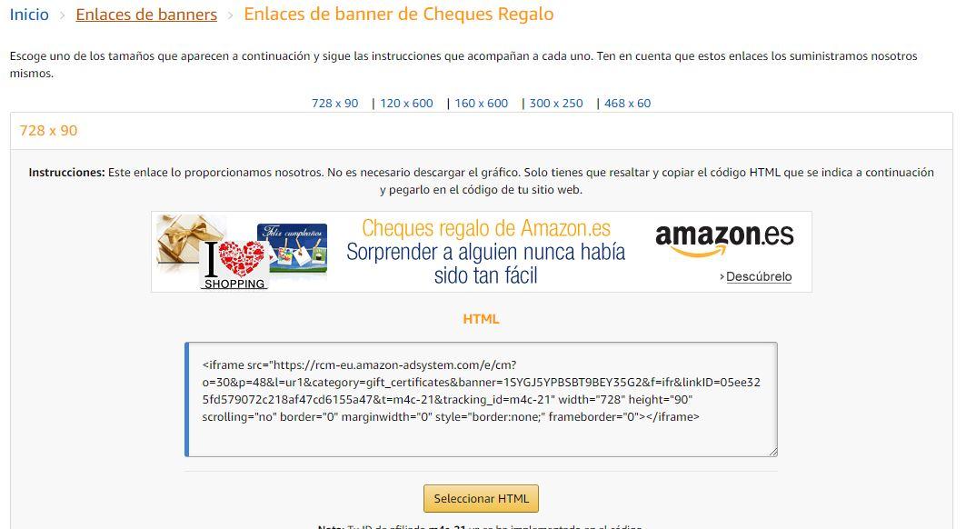 amazon-afiliados-enlaces-de-banners