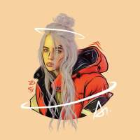 CHORDS: Billie Eilish - Listen Before I Go Piano & Ukulele Chord Progression and Tab