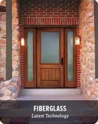 Exterior Doors | Reeb