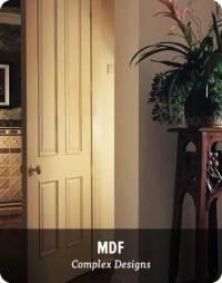 Interior Doors | Reeb