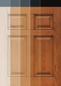 Reeb Door & Gallery
