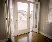 Vented Exterior Doors & Milgard Ultra French Door With ...