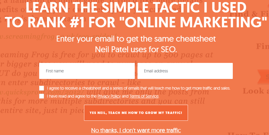 how-to-get-traffic-to-your-website-importance