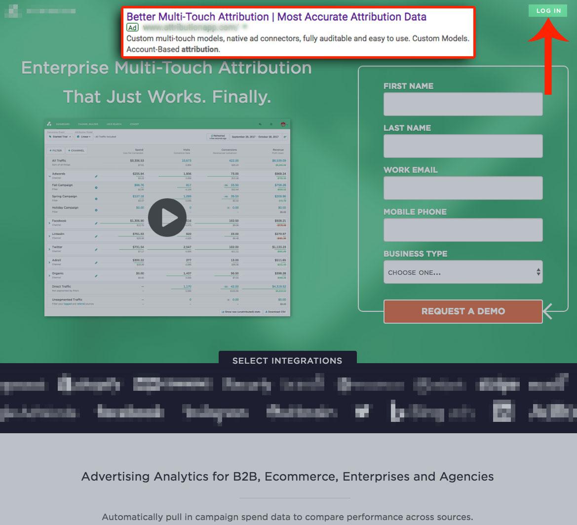 website-ab-tests-broad-marketing