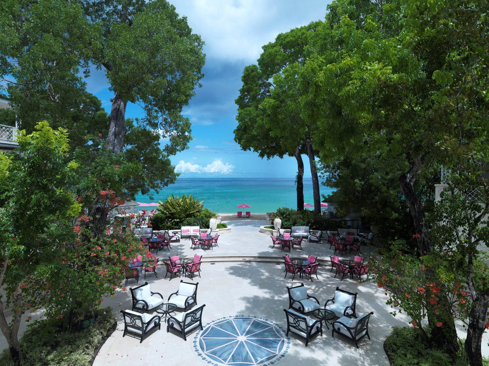 Sandy Lane Luxury Resorts In Barbados
