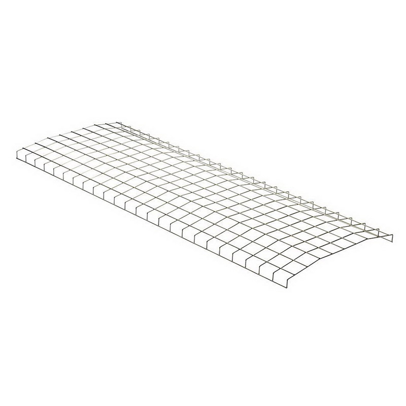 Lithonia Lighting / Acuity WGIBZ Wire Guard; White, For