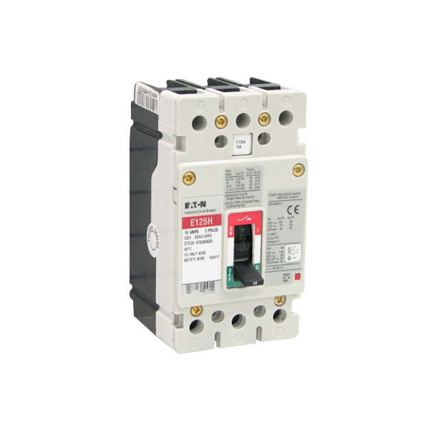 Moulded Case Circuit Breakers Nfcw Series Molded Case Circuit Breaker