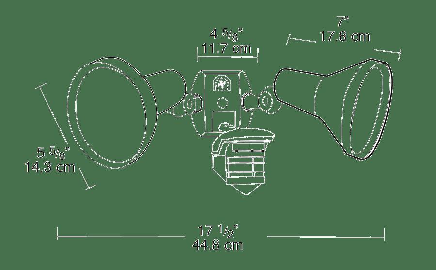 Hpm 360 Motion Security Sensor Operation Manual