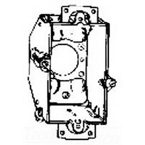 6 Gang Switch Box 6 X 6 Gang Box Wiring Diagram ~ Odicis