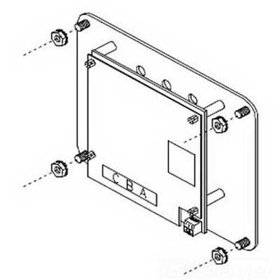 Aluminum Building Wire SEU Cable 4/0-4/0-2/0 AWG Aluminum