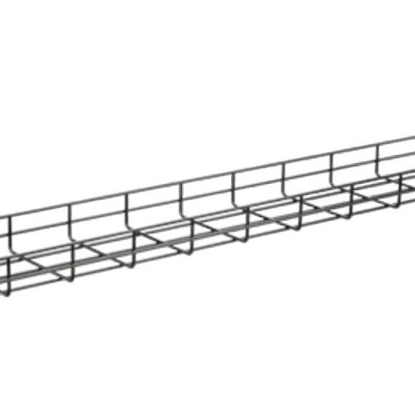 Hoffman QTP2X24 QUICK TRAY PRO™ Straight Section Cable