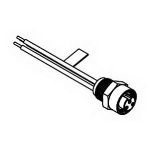 Woodhead / Molex 1R4000A28M005G Brad® Mini-Change® Power