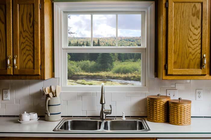kitchen windows packages chapman doors siding