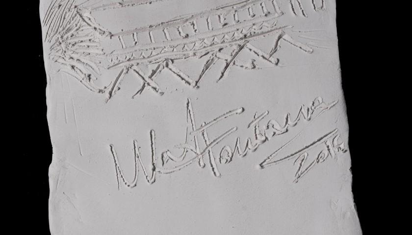 Piastrella personalizzata da Walter Fontana  CharityStars