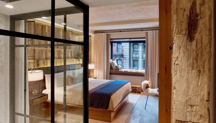 Stay At 1 Hotel Central Park In New York City Charitystars