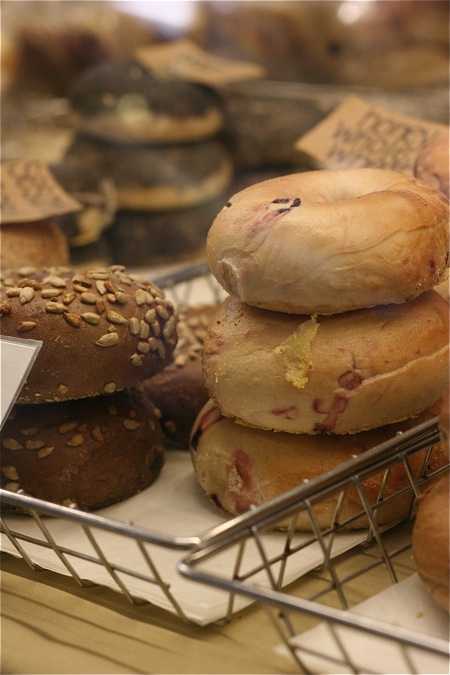 bagels-at-the-bakery