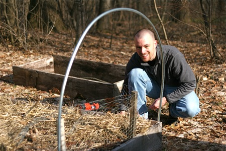 working-on-the-hoop-houses