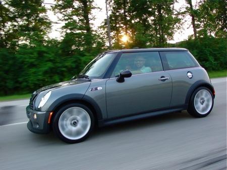 mini-driving