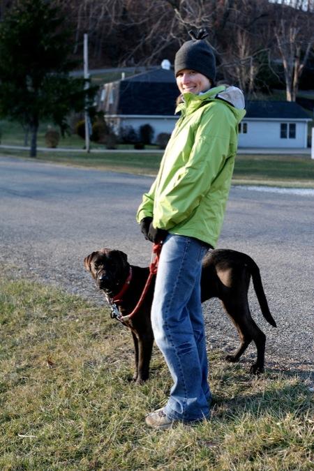 Walking_the_dog