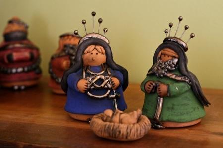 fernando_botero_type_nativity