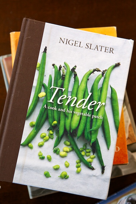In My Library Cookbooks 4