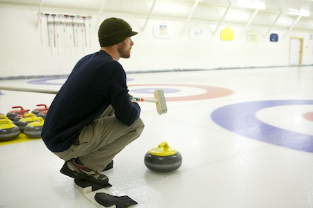 Curling 13