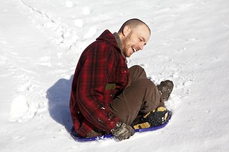 Fun in the Snow 3