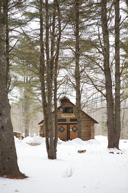 Maine Maple Sunday 4