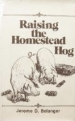 raising the homestead hog copy