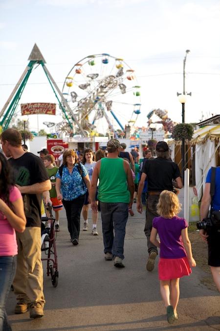 Windsor Fair 8