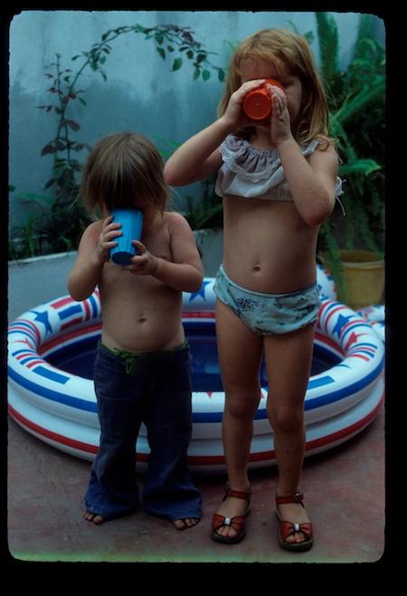 little kids 8