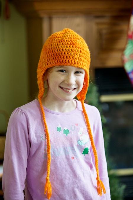 Heidis hat