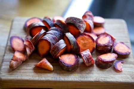 root vegetables 1