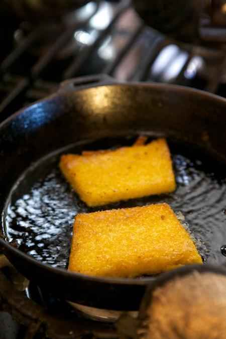 fried mush 1