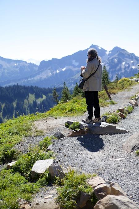 Mt Rainier 2