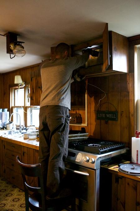 kitchen redo 1