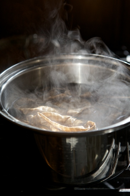 boiled linen rags 1
